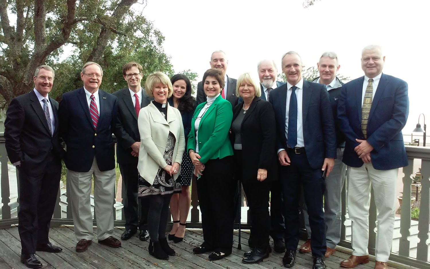 FRRME America Holds Annual Meeting; Elects New Executive Committee